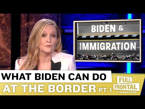 President Biden Needs To End Trump-Era Immigration Policies Pt. 1