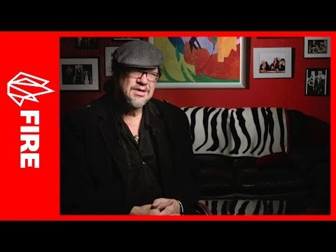 Penn Jillette on Being Offended - Outtake from 'Can We Take A Joke?'