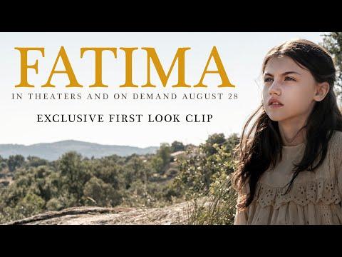 Fatima | Exclusive Clip