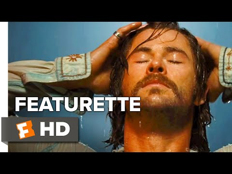 Bad Times at the El Royale Featurette - Scratching at the Surface (2018)   Movieclips Coming Soon