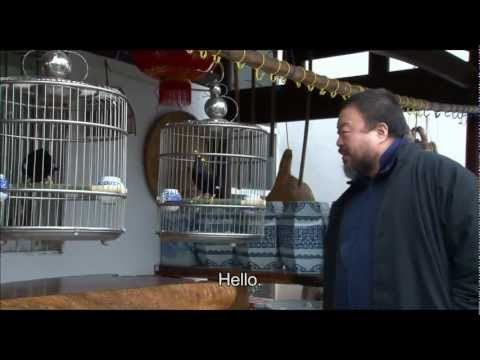 AI WEIWEI: NEVER SORRY - Official Trailer
