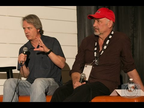 """ATX Festival Panel: """"Justified: The Series"""" (2015)"""