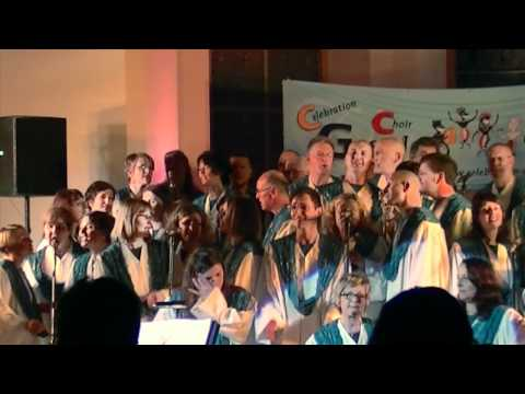 A Brighter Day (Kirk Franklin cover by The Celebration Gospel Choir)