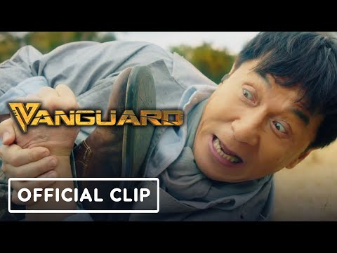 Vanguard - Exclusive Official Clip (2020) - Jackie Chan