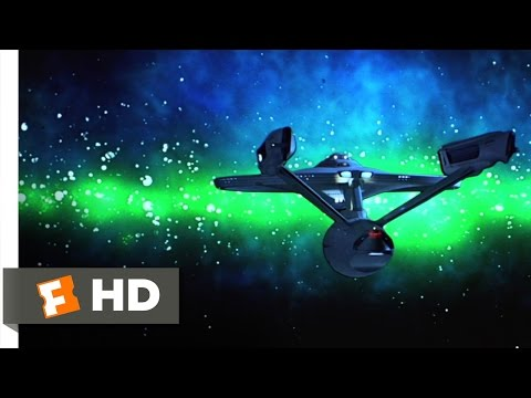 Star Trek 5: The Final Frontier (7/9) Movie CLIP - Approach to Sha Ka Ree (1989) HD