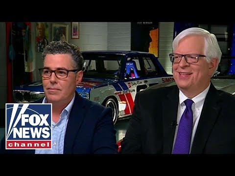 Carolla and Prager ask: What if we all stopped apologizing?