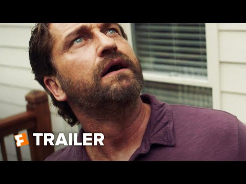 Greenland Trailer #1 (2020)   Movieclips Trailers