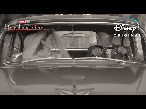 Reality | Marvel Studios' WandaVision | Disney+