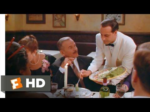 Big Night (5/9) Movie CLIP - Let's Eat (1996) HD