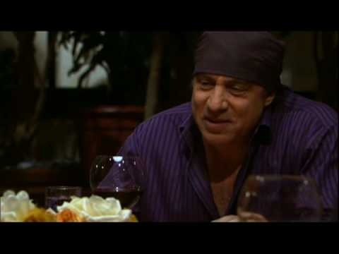 The Sopranos: David Chase's Promise to Steven Van Zandt | HBO