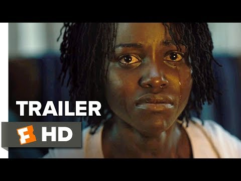 Us Trailer #1 (2019)   Movieclips Trailers