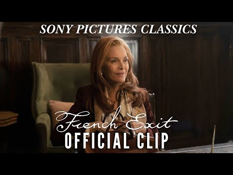"""FRENCH EXIT   """"It's All Gone"""" Official Clip"""
