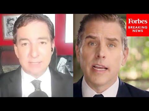 Glenn Greenwald rips Twitter, Facebook for blocking Hunter Biden story