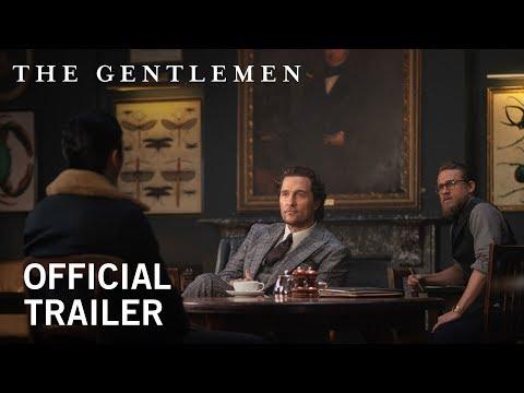 The Gentlemen | Official Trailer [HD] | Own it NOW on Digital HD, Blu-ray & DVD