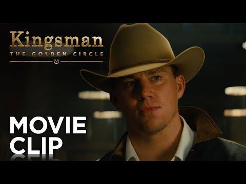 "Kingsman: The Golden Circle   ""That Dog Don't Hunt"" Clip   20th Century FOX"