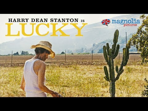 Lucky - Official Trailer