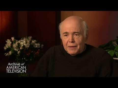 "Walter Koenig on working with William Shatner on ""Columbo"" - TelevisionAcademy.com/Interviews"