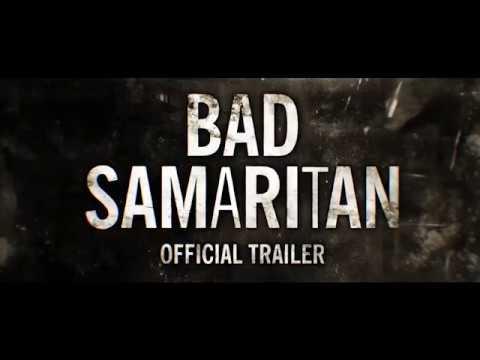 Bad Samaritan 2018 Official Trailer Electric Entertainment Dean Devlin Intro