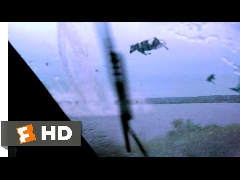 Twister (2/5) Movie CLIP - We Got Cows (1996) HD