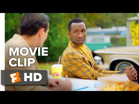 Green Book Movie Clip - Write a Letter to His Wife (2018) | Movieclips Coming Soon