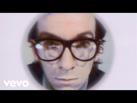 Elvis Costello & The Attractions - Pump It Up (Official Music Video)