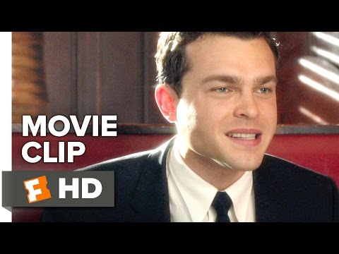 Rules Don't Apply Movie CLIP - Marriage (2016) - Lily Collins Movie