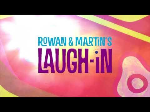 Sock It To Nixon   Rowan & Martin's Laugh-In   George Schlatter