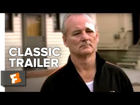 Broken Flowers Official Trailer #1 - Bill Murray Movie (2005) HD