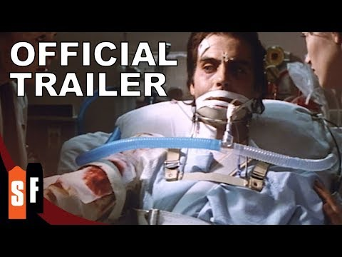 Body Parts (1991) - Official Trailer