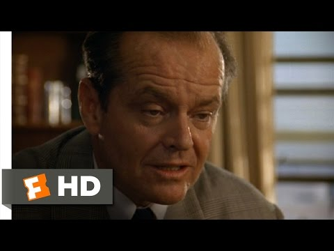 The Two Jakes (1/8) Movie CLIP - The Two Jakes (1990) HD