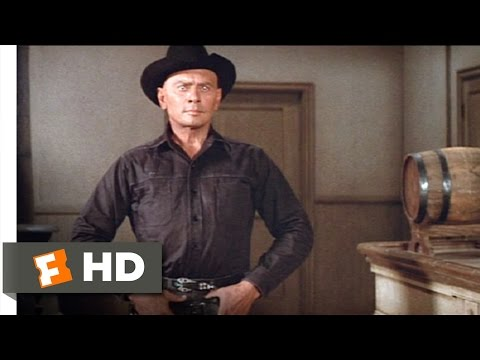 Westworld (2/10) Movie CLIP - Your Move (1973) HD