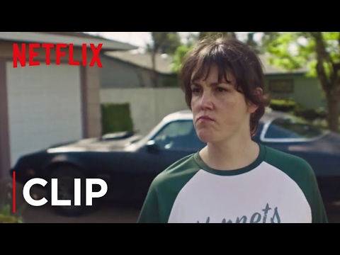 """I Don't Feel at Home in This World Anymore 