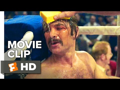 Chuck Movie Clip - The Fight (2017) | Movieclips Indie