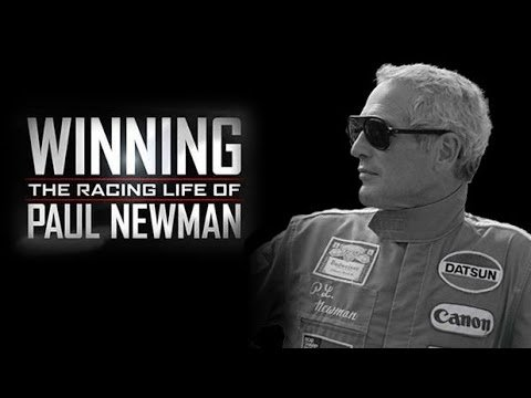 Winning: The Racing Life of Paul Newman - Official Trailer