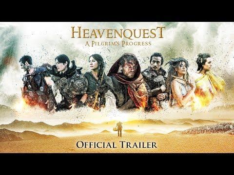 Official Trailer - Heavenquest: A Pilgrim's Progress