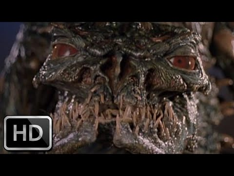 The Fly 2 (1989) - Trailer in 1080p