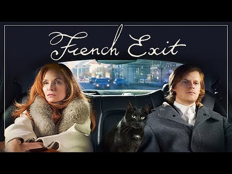 FRENCH EXIT   Scene at The Academy