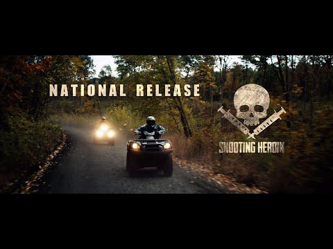 """Shooting Heroin"" (2020) - Release Trailer"