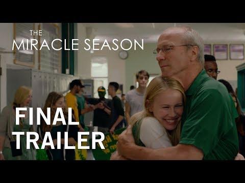 THE MIRACLE SEASON   Final Trailer