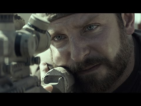 American Sniper - Official Trailer 2 [HD]