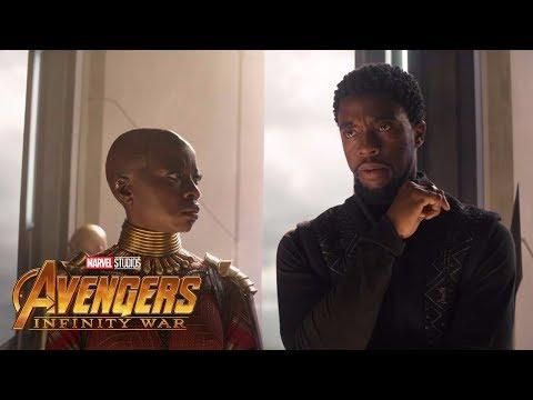 Marvel Studios' Avengers: Infinity War – Chant TV Spot