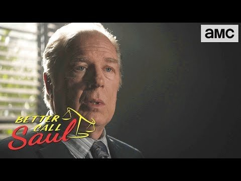 Chuck's Farewell to the Better Call Saul Family: Behind the Scenes