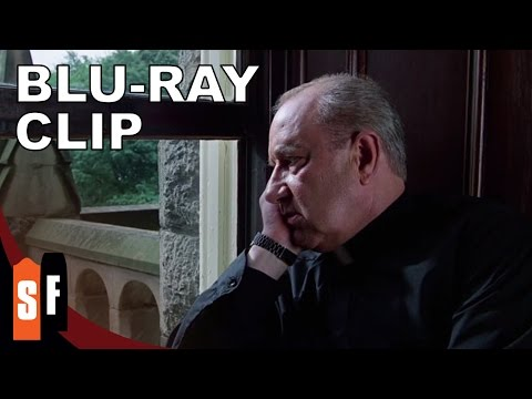 The Exorcist III (1990) - Clip 3: The Graveyard (HD)