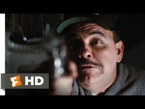 The Crow (4/12) Movie CLIP - Gideon's (1994) HD