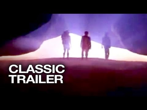 Altered States Trailer (1980) Ken Russell Movie