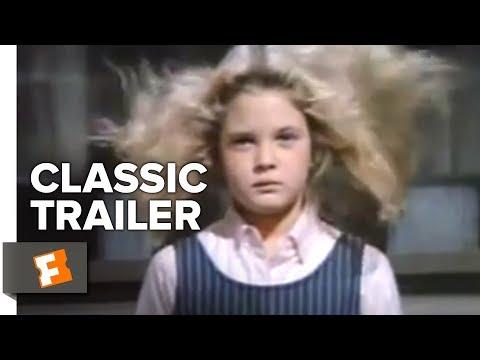 Firestarter Official Trailer #1 - Martin Sheen Movie (1984) HD