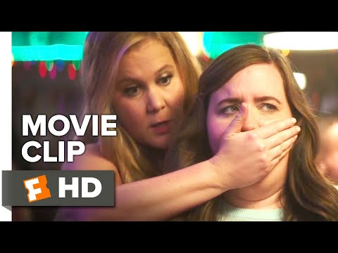 I Feel Pretty Movie Clip - Full Spin (2018)   Movieclips Coming Soon