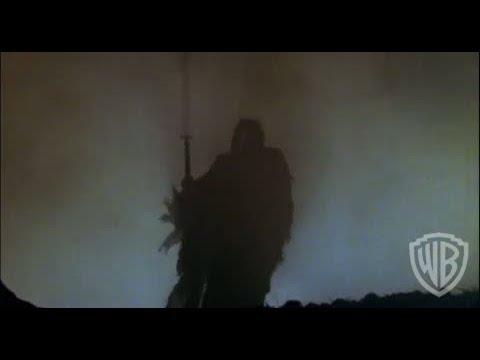 Excalibur - Trailer 1