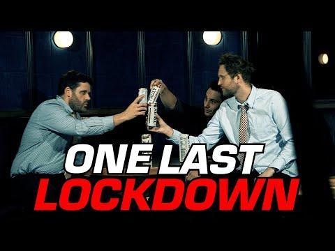 ONE LAST LOCKDOWN - Official Trailer [HD]