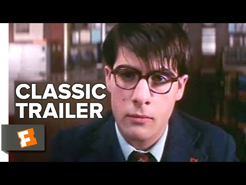 Rushmore (1998) Trailer #1 | Movieclips Classic Trailers